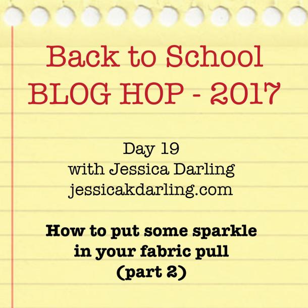 BTS 19 Jessica Darling